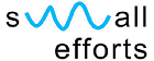 Small Efforts Logo